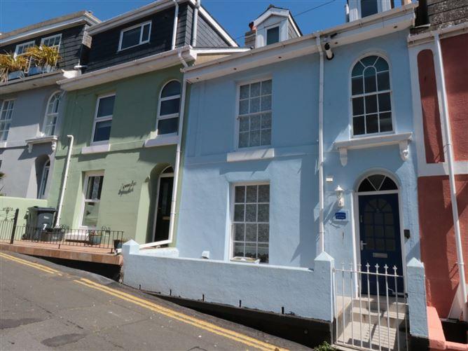 Main image for Blue Buoy Cottage,Brixham, Devon, United Kingdom