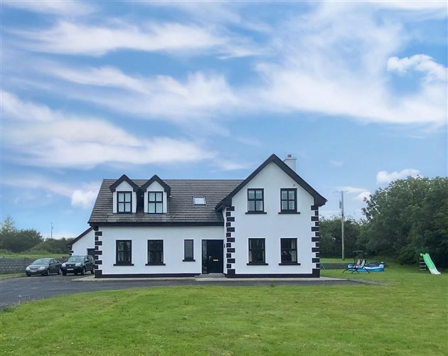 Main image for Annagh West, Corrandulla, Galway