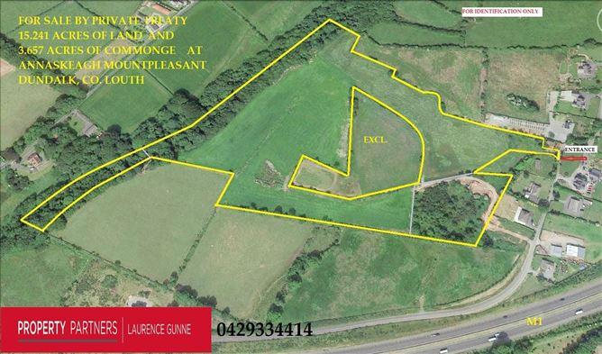 Main image for Annaskeagh, Mountpleasant, Dundalk, Louth