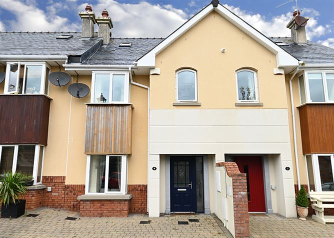 Main image for 6 Fern Drive, Castle Heights, Carrigaline, Cork