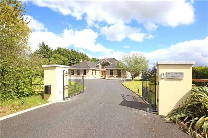 Main image for Brookfield House,Butterstream,Clane,Co. Kildare,W91 Y066