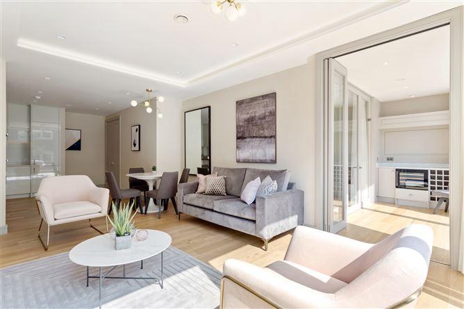 Main image for Apartment 29, The Barrington, Lansdowne Place, Ballsbridge, Dublin 4