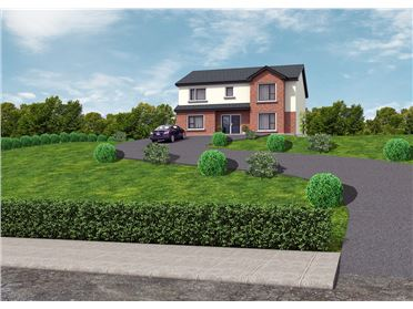 Main image for The Grange, Aughrim, County Wicklow