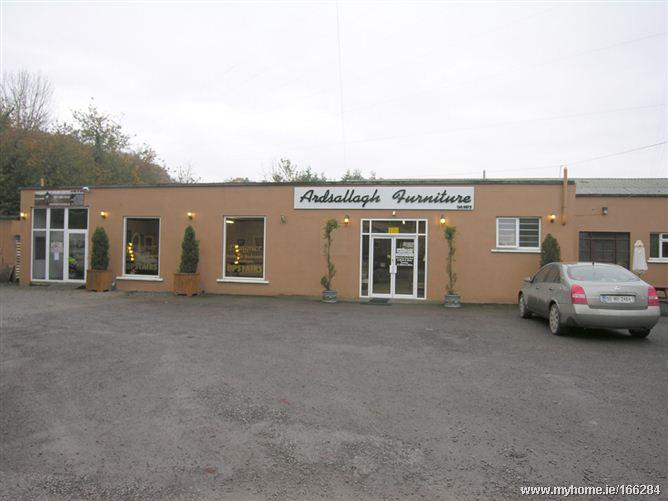 Ardsallagh, Navan