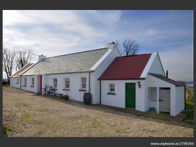 Cecils Cottage, Ballynarry - Buncrana, Donegal