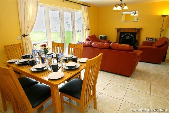 Main image for Sand Dune Cottages,Banna, Kerry
