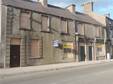 Photo of Main Street, Rathcormac, Cork
