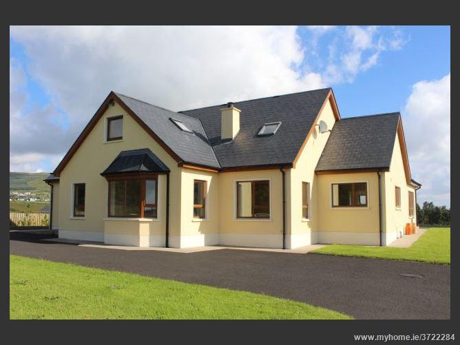 Gortin Road, Ballyboe, Muff, Donegal