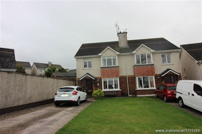 9 The Meadows, Rushbrooke Links, Cobh, Cork