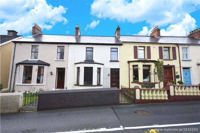 5 College Row, Letterkenny, Co Donegal, F92 KN7E