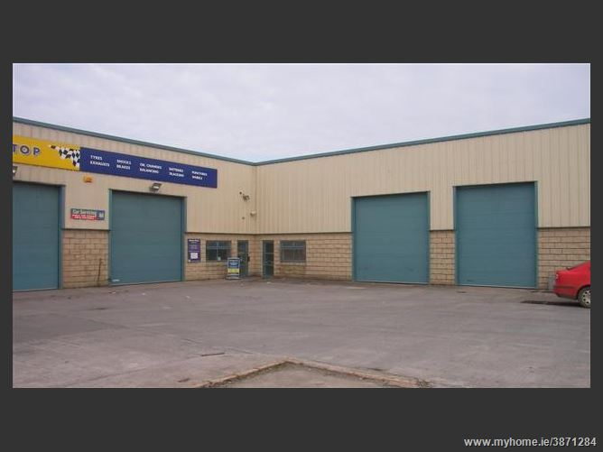 Unit 2B Waterford Road Business Park, New Ross, Wexford