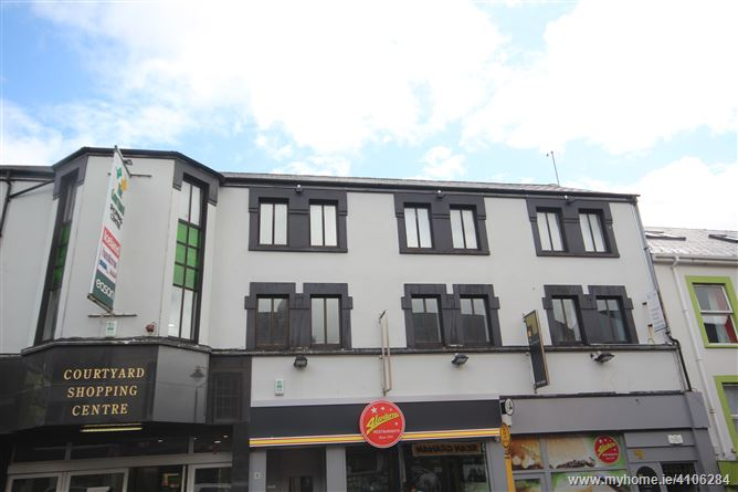 8C Main Street, Letterkenny, Donegal