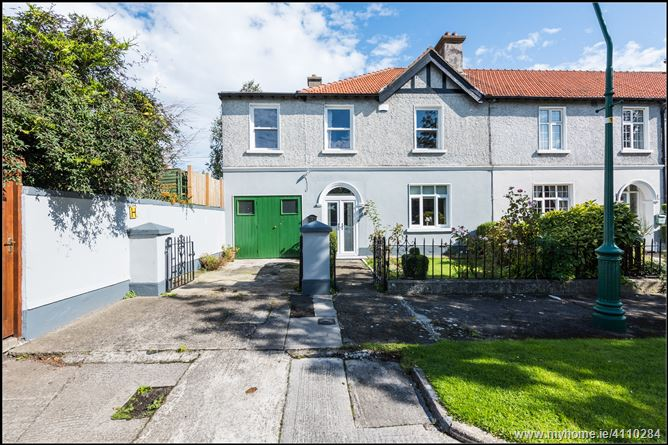 Photo of 1 Clare Park Villas, Achill Road, Drumcondra, Dublin 9