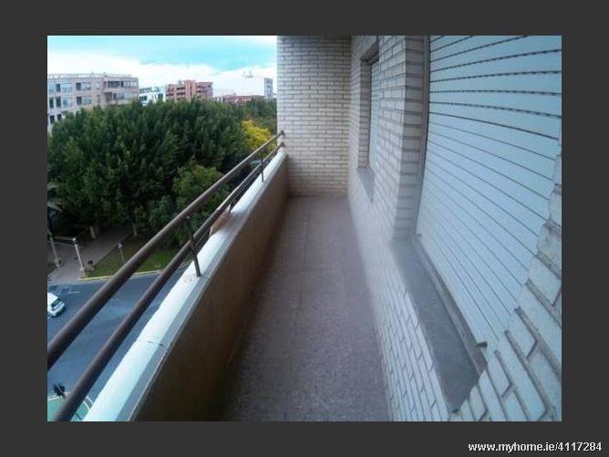 AvenidaZona pont nou / avda. libertad, 03201, Elche / Elx, Spain