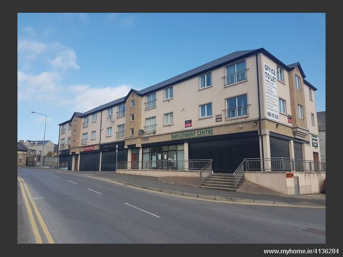 Photo of Apartment 5 Dunfril House, Chestnut Road, Ballybofey, Co. Donegal
