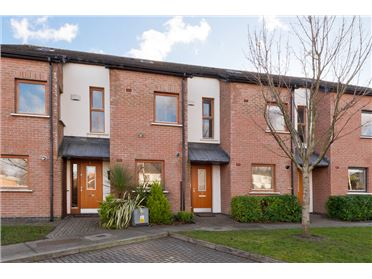 Photo of 3 Hunters Parade, Hunters Wood, Ballycullen, Dublin 24
