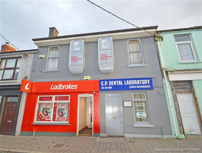 76 Barrack Street, Cork City, Cork