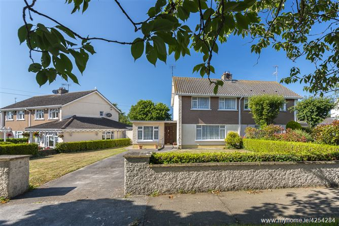 7 Fancourt Road, Balbriggan,   County Dublin