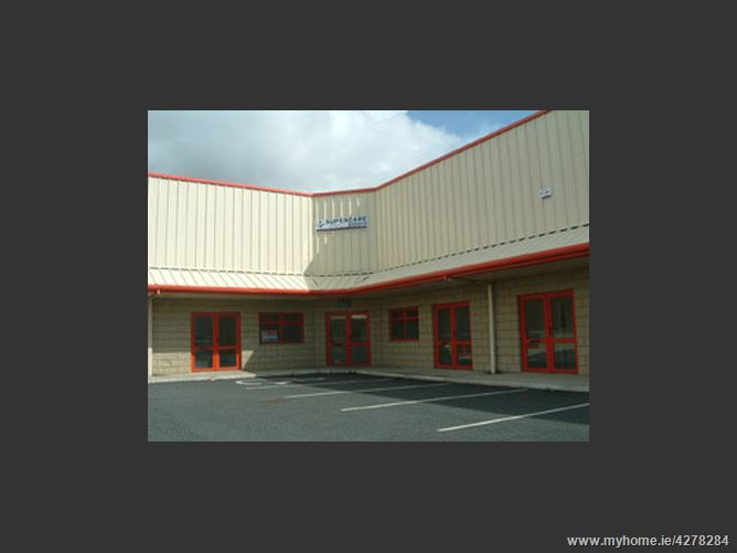 Waterford Road Business Park, New Ross, Wexford