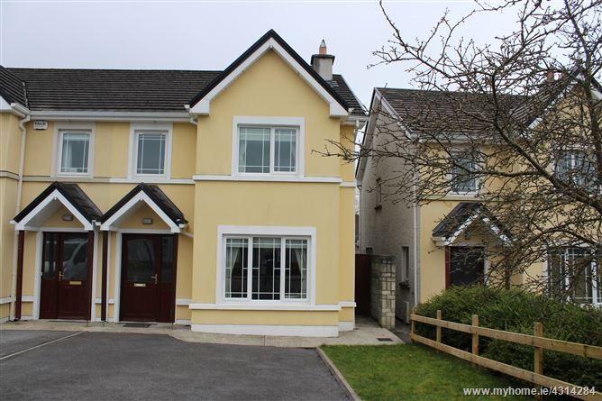 Main image for No. 3 Lios Ard, Tulla Road, Ennis, Clare