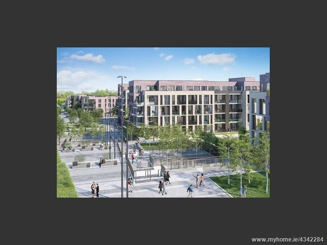 Main image for Project Shoreline, Baldoyle, Dublin 13