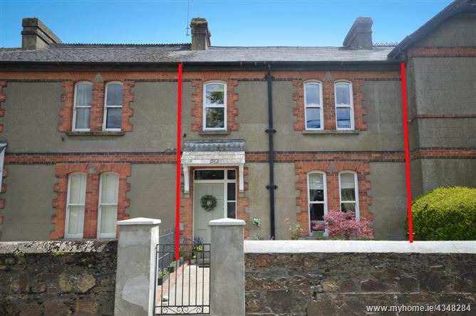 Main image for No 6 St John's Terrace, St John's Road, Enniscorthy, Wexford