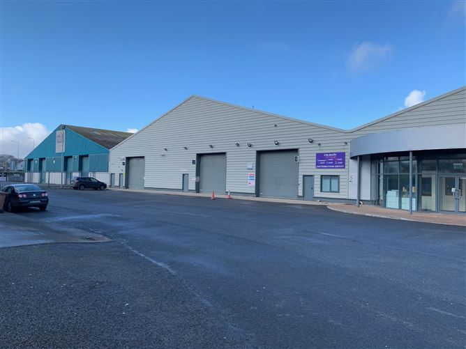 Main image for Unit 2 GWI Business Park, Collooney, Sligo