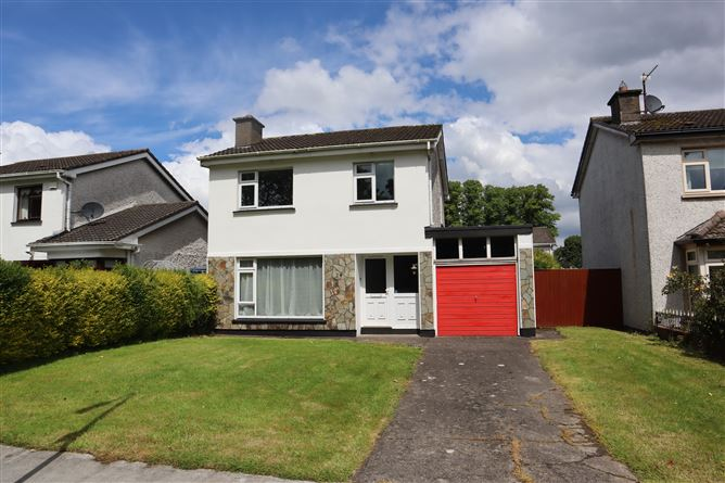 17 Forest Edge, Stameen, Dublin Road, Drogheda, Louth