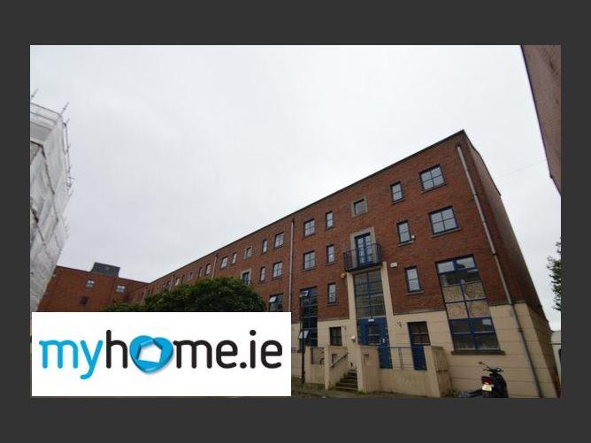 Main image for Clipper View, Sarsfield Quay, Dublin 7, Dublin
