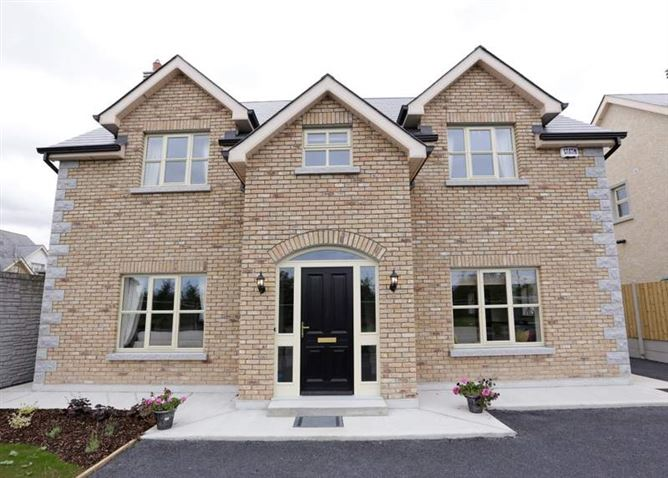 5 Eascanrath Brook , Suncroft, Kildare
