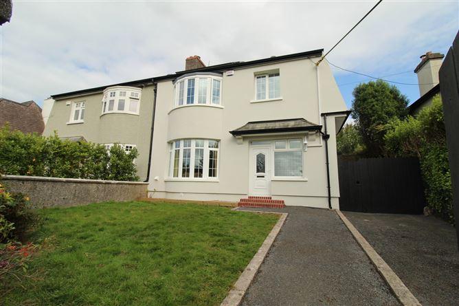 Main image for 34 Beaumont Crescent, Blackrock, Co. Cork