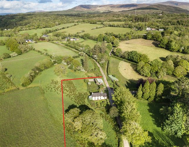 Main image for Lot 1,Gortalinny,Kenmare,Co. Kerry,V93 D2NO