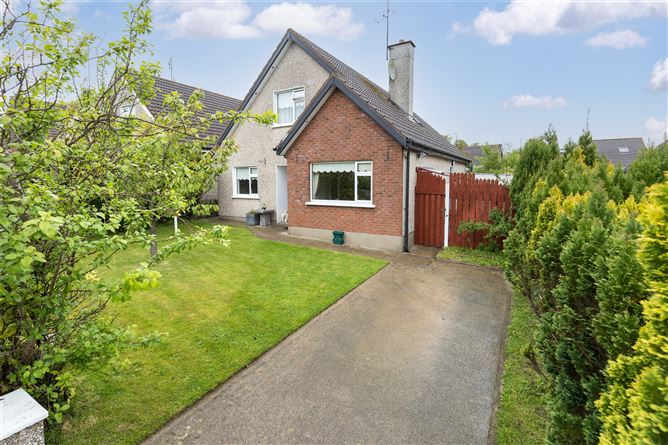 Main image for 3 Foxhill,Gorey,Co. Wexford,Y25D266