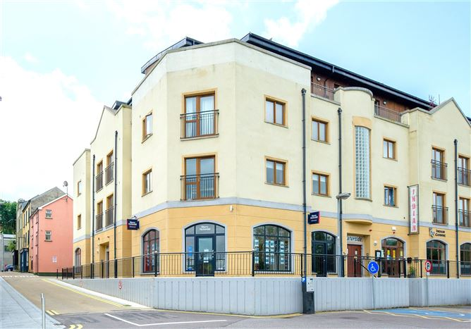 Main image for Apartment,16 Waterside,Ashe Quay,Fermoy,Co Cork