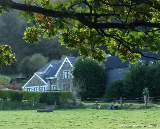 Clara House, Clara Vale, Laragh, Wicklow