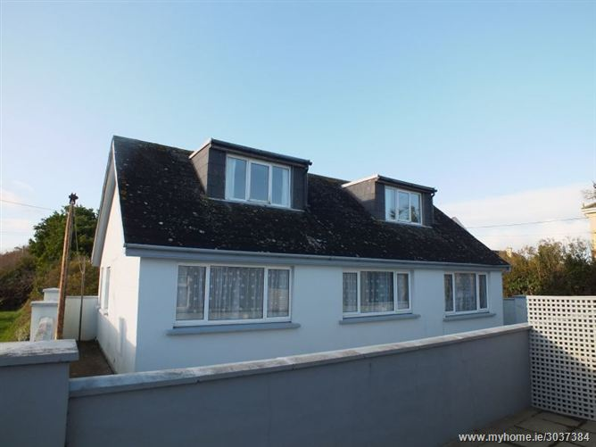 'The Beach House' Strand Road, Rosslare Strand, Wexford