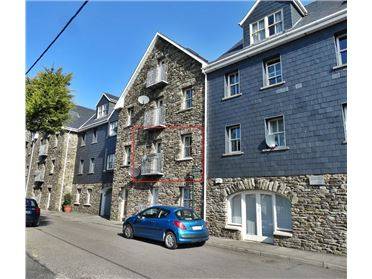 22 Long Quay, Clonakilty, Co Cork