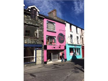 Photo of Russell Street, Tralee, Kerry