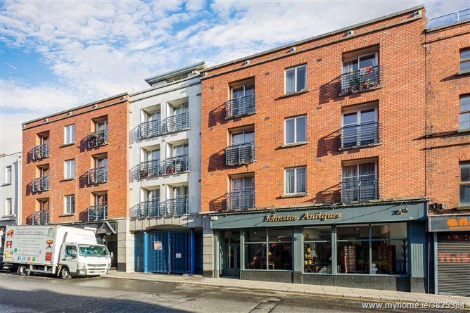 Photo of 8 Craike House, Francis Street, South City Centre,   Dublin 8
