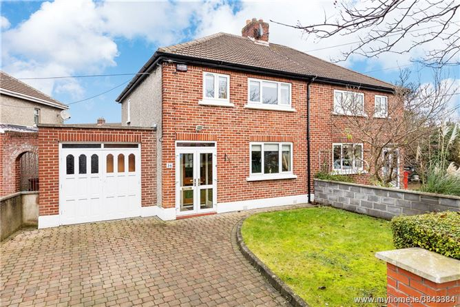 Photo of 36 Craigford Drive, Killester, Dublin 5
