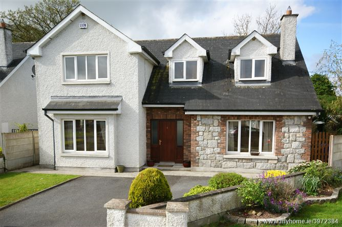 Photo of 8 Brookfield Court, Palatine, Carlow Town, Carlow
