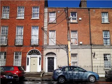 Photo of 6 Synnott Place, North City Centre, Dublin 7