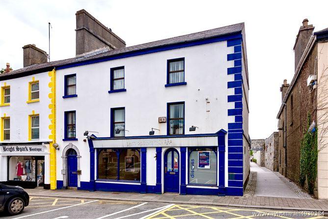 The Square, Roscommon, Roscommon