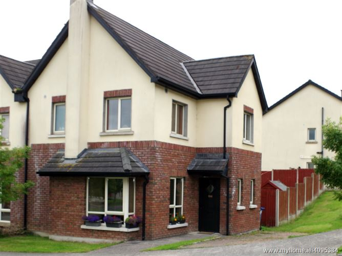 17 Castle Heights, Carrick Beg, Carrick-on-Suir, Tipperary