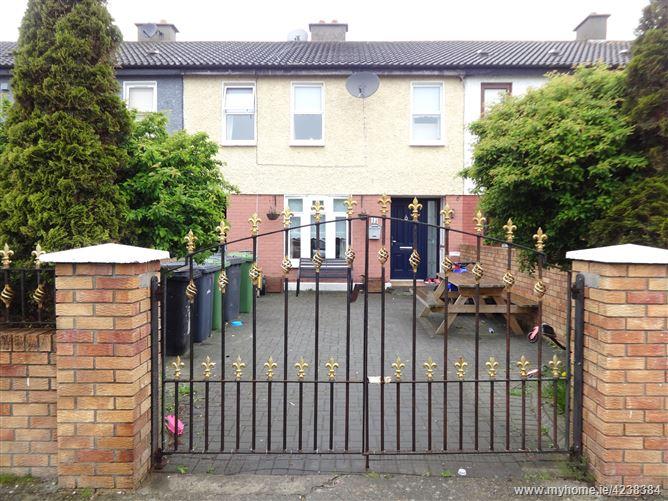 45 Belclare Grove, Ballymun, Dublin 11