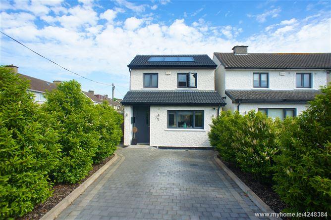 Ashgrove, Dun Laoghaire, Dublin