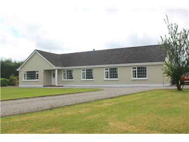 Photo of Gingerstown, Caragh, Co. Kildare, W91 A7NE