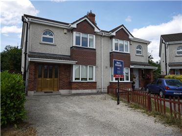 Photo of 21 The Avenue, College Wood Park, Clane, Co Kildare, W91 X045