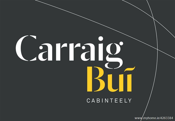 Carraig Bui, Johnstown Road, Cabinteely, Dublin 18