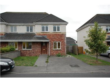 Photo of 107 Crann Nua, Portarlington, Co Laois, Co. Laois